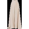MATICEVSKI wide leg crepe pants - Uncategorized -