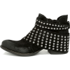 MATISSE RENO studded ankle boot - Botas -