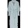 MATÉRIEL,long belted coat - Giacce e capotti -