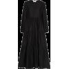 MATTEAU black dress - Dresses -