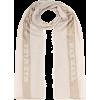 MAX MARA Baiardo wool-blend scarf - Scarf -