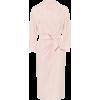 MAX MARA Calia cotton wrap dress - Vestiti -