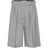 MAX MARA Ondina wool Bermuda shorts - Capri & Cropped -