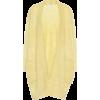 MAX MARA Sampang mohair-blend cardigan - 开衫 -