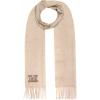 MAX MARA Wsdalia cashmere scarf - Scarf -