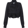 MAX MARA black jacket - Giacce e capotti -