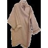 MAX MARA long wool cardigan - Cardigan -