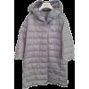 MAX MARA puffer coat - Chaquetas -