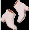 MEI SNAKESKIN-PRINTED BOOTS - Buty wysokie - $535.00  ~ 459.50€