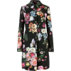 MELMEDY - Oil painting coat - Kurtka -