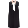 MEMBER ONLY black ress - Dresses -