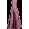 MERCHANT ARCHIVE silk dress - Vestidos -