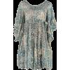 MES DEMOISELLES dress - sukienki - $351.00  ~ 301.47€