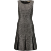 MICHAEL KORS Herringbone dress - Kleider -