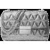 MICHAEL KORS Sloan Silver - Carteras - $446.55  ~ 383.54€