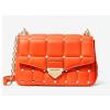 MICHAEL KORS SoHo Large Studded Quilte - Hand bag -