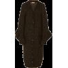 MICHAEL KORS alpaca cardigan coat - Jakne i kaputi -