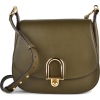 MICHAEL KORS green olive bag - Borsette -