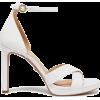MICHAEL MICHAEL KORS Alexia leather plat - Classic shoes & Pumps -