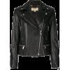 MICHAEL MICHAEL KORS, biker jacket - Giacce e capotti -