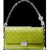 MICHAEL Michael Kors Bradshaw Woven bag - Torbice -