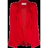 MICHELLE MASON Blazer im Cape-Look - Suits -