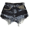 MIDNIGHT - pantaloncini -