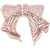 MIGNONNE GAVIGAN bow hair clip - Other jewelry -