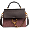 MINI MESSENGER SHOULDER BAG - Carteras - $65.97  ~ 56.66€