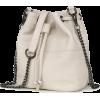 MINI SOFT GENUINE LEATHER BUCKET BAG - Torbice - $76.97  ~ 488,96kn