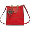 MINI TOTE BAG WITH COOKIE PENDANT - Hand bag - 25.95€  ~ $30.21