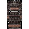 MISSONI M Dresses Colorful - Dresses -