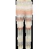 MISSONI Crochet-knit cropped pants - Capri & Cropped -