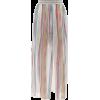 MISSONI MARE Striped knit maxi skirt - Suknje -