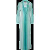 MISSONI Metallic ribbed-knit maxi dress - Dresses -