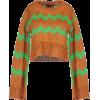 MISSONI Sweater - Pullover -