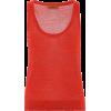 MISSONI - Camisas sin mangas -