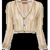 MISSONI fine knit cardigan - Cardigan -