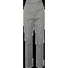 MIU MIU - Spodnie Capri -