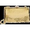 MIU MIU - Bolsas com uma fivela -