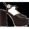 MIU MIU - Sandals - 791.00€  ~ $920.96