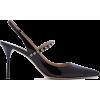 MIU MIU - Sandals - 680.00€  ~ $791.72