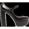MIU MIU - Sandals - 650.00€  ~ £575.17