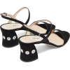 MIU MIU - Sandals - 590.00€  ~ $686.94