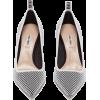 MIU MIU - Sandals - 550.00€  ~ $640.37