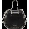 MIU MIU black bag - Torbice -