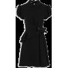 MIU MIU black dress - Haljine -