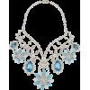 MIU MIU blue necklace - Necklaces -