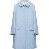 MIU MIU coat - Jacket - coats -