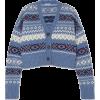 MIU MIU cropped cardigan - Cardigan -